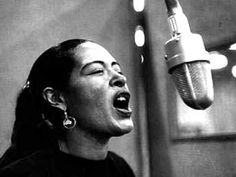 Billie Holiday-Strange Fruit - If you have never heard Billie sing this song, you are missing something special.