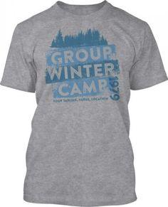 De Noël Cadeau-Set Camper T-Shirt idée cadeau-camping tentes caravanes