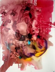 """""""VERSOS"""" (09-2013) tecnica mixta s/tela 1,20 x 1,10  www.eliana-canessa.blogspot.com"""