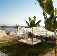 Grand Velas Riviera Nayarit's beautiful beachfront naturally makes it a spectacular wedding destination in Mexico.