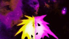 #dragonball #dragonballsuper #anime #gif #mygifanime