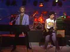 ▶ HALL & OATES - KISS ON MY LIST (Don Lane Show) 1981 (Audio Enhanced) - YouTube
