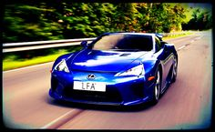 Lexus LFA (2012)---Single-clutch 6-speed, V-10 engine, but only 552 Hp...puts it right on par w/other cars that cost less & have the quicker dual-clutch transmissions. Sounds beautiful though!