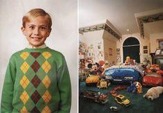 Portal Crescer: Onde as Crianças Dormem