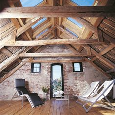 VELUX roof windows can bring in twice the amount of daylight as vertical windows making your extension feel brighter, lighter and more spacious.
