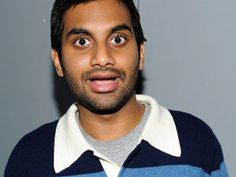 Aziz Ansari - on Parks & Rec (first Fresh Air interview)