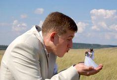 Photoshop non è il tuo mestiere!  Foto Matrimonio brutte!