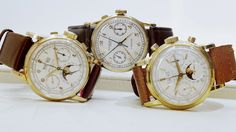 LIVE Report Preview – Patek Philippe to be auctioned at Christie's on display at Orologeria Luigi Verga