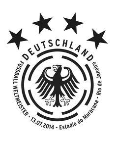 German Football National Team Logo [EPS-PDF Files