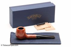TobaccoPipes.com - Savinelli Oscar Tiger Smooth Briar Pipe 207 Tobacco Pipe, $108.80 #tobaccopipes #smokeapipe (http://www.tobaccopipes.com/savinelli-oscar-tiger-smooth-briar-pipe-207-tobacco-pipe/)