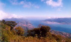 vista do alto pico do baepi ilhabela foto fernando tomanik