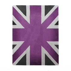 By Second Studio - Union Jack Rug UJ10 at 2Modern $ 1140