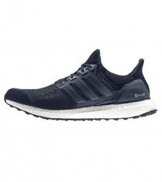 buy online 2f405 7f00a Adidas Ultra Boost M Blue - 1