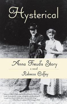 Hysterical: Anna Freud's Story by Rebecca Coffey http://www.amazon.com/dp/B00JEY0T40/ref=cm_sw_r_pi_dp_-feHvb0XACNZJ