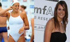 Quand la chirurgie esthétique envahit le monde du sport féminin  la championne de natation Laure Manaudou,