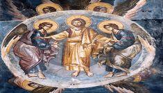 Είναι επικίνδυνος ο Χριστός της Εκκλησίας
