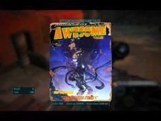 Fallout 4 Outpost Zimonja
