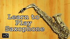 Learn to Play #Saxophone - Sarali Swaras - Basic Lessons for Beginners - Saxophone Basics