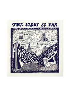 The Story So Far - The Story So Far LP