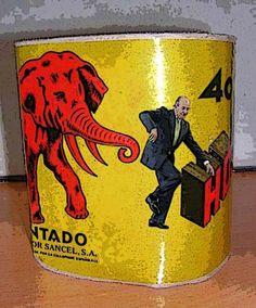 Nueva versión del Papel Elefante: edición Real