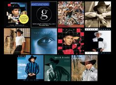 As promised, Garth Brooks has launched his digital music store featuring all of his albums and then some. The digital package contains all eight studio albums (GarthBrooks, No Fences, Ropin' The W...