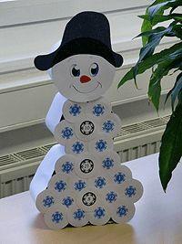 adventskalender-schneemann © weihnachtsideen24.de