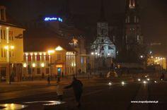Kosciuszki Market Square - Bialystok