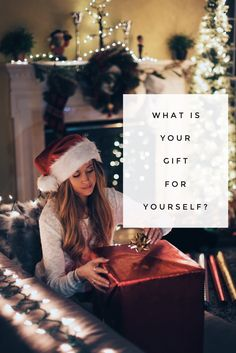 Christmas is a great time of the year to reflect and look back! Get some inspiration for a healthy and fulfilling new year with this post! Start reflecting on yourself and your inner beauty and discover what's lying deep inside of you!