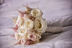 Blush and Ivory Wedd