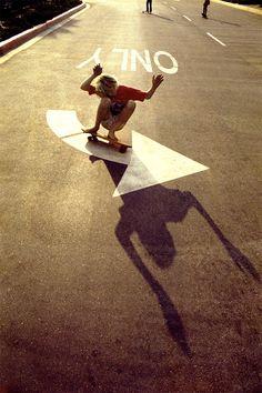 Left Turn Only, Hugh Holland