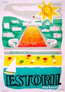 vintage travel and tourism posters about (and from) portugal Tourism Poster, Travel Cards, Portugal Travel, Travel And Tourism, Vintage Travel Posters, Algarve, Vintage Advertisements, The Past, 1