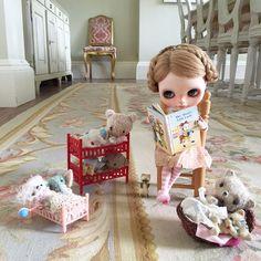 "Dolly Treasures @dollytreasures ""Just one mo...Instagram photo | Websta (Webstagram)"