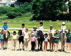 Summer Horse Camp tips