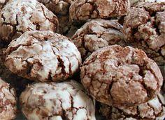 Αρτοποιεια & Συνταγες: Μπισκοτα Σοκολατας Biscuit Cookies, Dessert Recipes, Desserts, Biscuits, Sweets, Candy, Chocolate, Cooking, Food