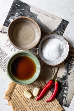 A recipe for the Vietnamese dipping sauce nuoc cham. This classic sauce is used in just about every single Vietnamese dish. Vietnamese Chicken Wings Recipe, Vietnamese Sauce, Easy Vietnamese Recipes, Vietnamese Cuisine, Asian Recipes, Recipes With Fish Sauce, Sauce Recipes, Seafood Recipes, Peanut Butter Soup