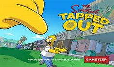The Simpsons: Tapped Out is free game for iOS and Android that was developed while published by Electronic Arts, 1st released on February 17'12 on iOS, then on January 23'13 on Android and on Kindle Fire on June 24, 2013. The game is consisted of the player that help them Homer and other featured characters to reconstruct the Springfield with features of cast of the show.