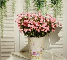 Decorate The House With Artificial Flowers For Your Home Inspiration, Checl  It Out!