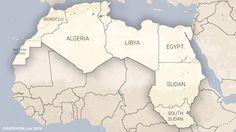 Otro golpe en Libia