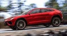 Confirmed: Lamborghini Urus To Get Plug-In Hybrid Option