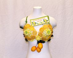"""258 by TheBrahaha, """"Fresh Squeezed"""" created by Old Point National Bank - Norfolk Branch"""