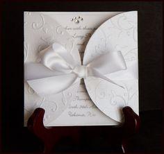 Cricut Wedding Invitations   cricut wedding invitation