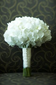 orchid and hydranga bouquets | Pictures