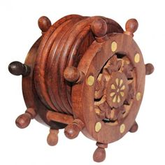 Buy wooden crafts on-line at best prices