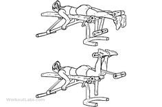 scapular exercises- prone retraction Lie with your upper
