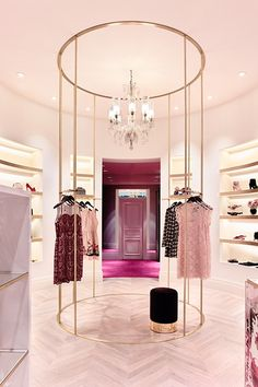 Travis Walton Project | Retail Design. Interior Design. Australian Design. | #retail #luxury #interiors | More projects at: http://brabbucontract.com/projects