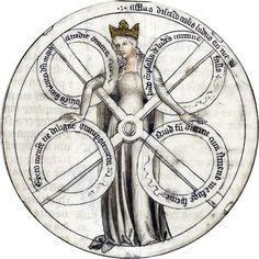 Guillaume de Machaut - Poésies (c. 1372).
