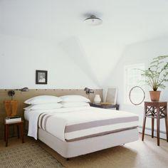 File Style: Mark Cunningham - % Luxury Homes Interior, Interior Architecture, Interior Design, Neutral Walls, White Walls, Stone Ridge, Modern Bedroom Design, Queen, Apartment Interior