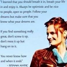 stana katic quote Stana Katic, Beckett Quotes, Castle Tv Shows, Castle Beckett, Quotable Quotes, Film Quotes, Qoutes, Great Tv Shows, Documentary Film