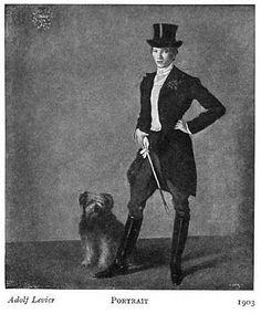MODA HISTÓRIA: A Belle Époque - 1890 a 1914 Alta-Costura em evidência com novos nomes: Jacques Doucet, John Redfern e Paul Poiret