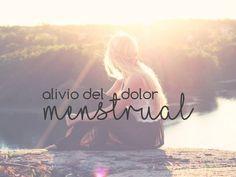 ALIVIO DEL DOLOR MENSTRUAL